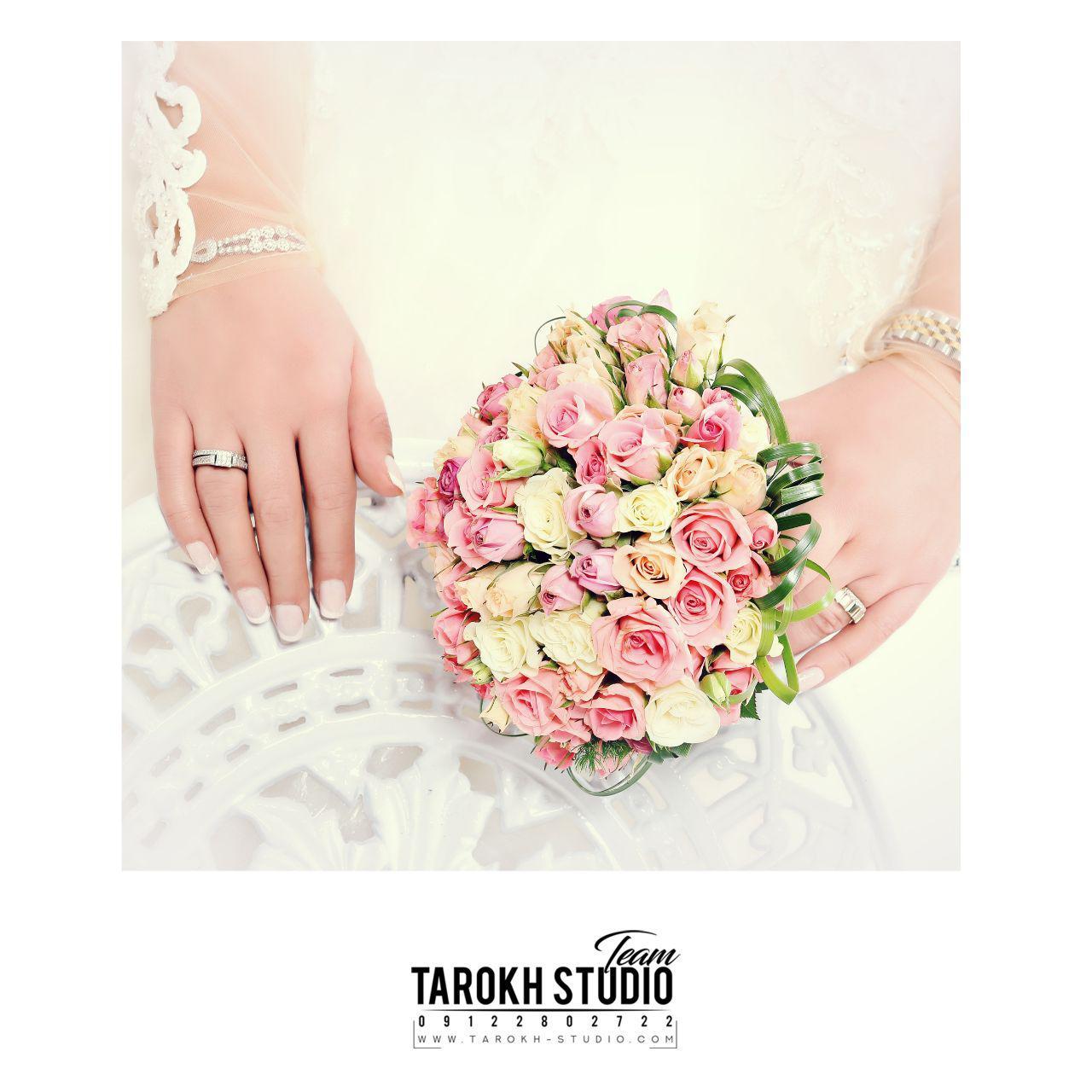 آتلیه عروس تارخ غرب تهران
