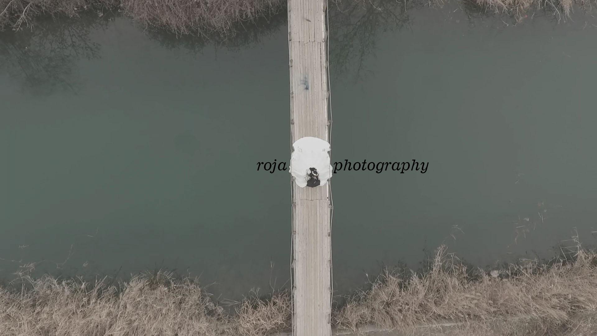 استودیو عکس و فیلم روجا | پل و رودخانه