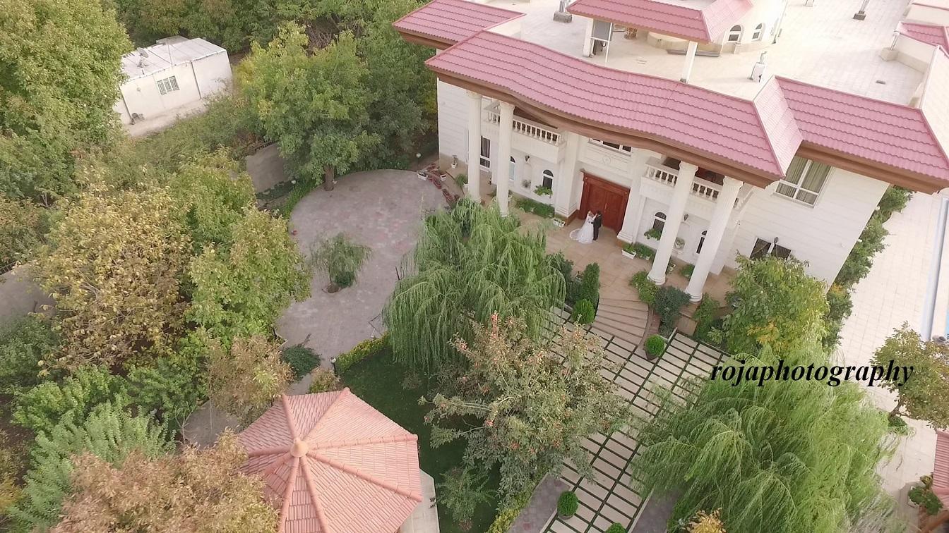 استودیو عکس و فیلم روجا   عمارت
