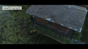 استودیو عکس و فیلم روجا   کلبه