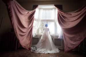 استودیو عکس و فیلم روجا   عروس.