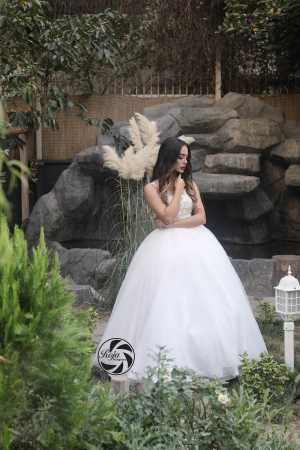 استودیو عکس و فیلم روجا | عروس