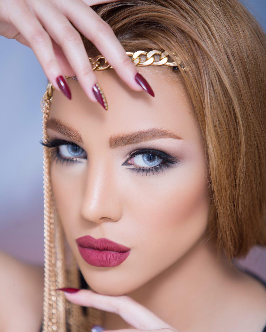 سالن آرایش سالومه | میکاپ  ویژه