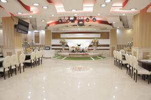 تالار پذیرایی پردیسان   سالن اصلی عروسی