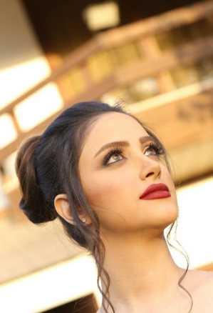 سالن آرایش سالومه | میکاپ تخصصی عروس