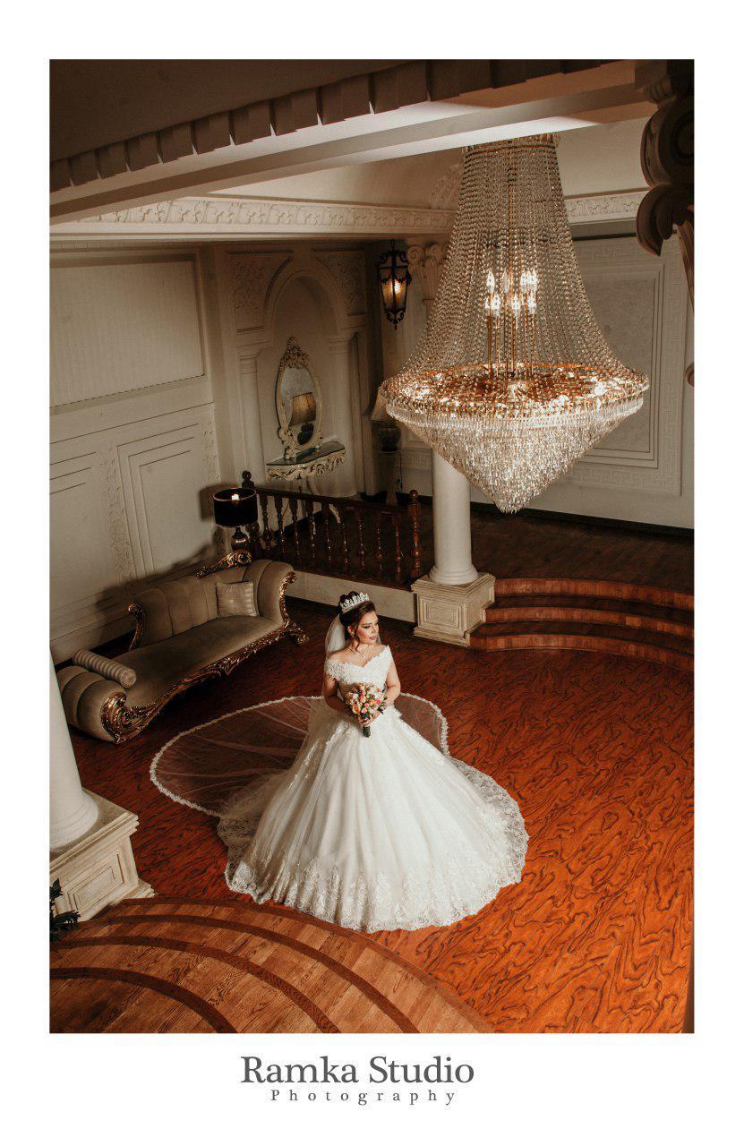 آتلیه عکس و فیلم رامکا | عمارت عروس