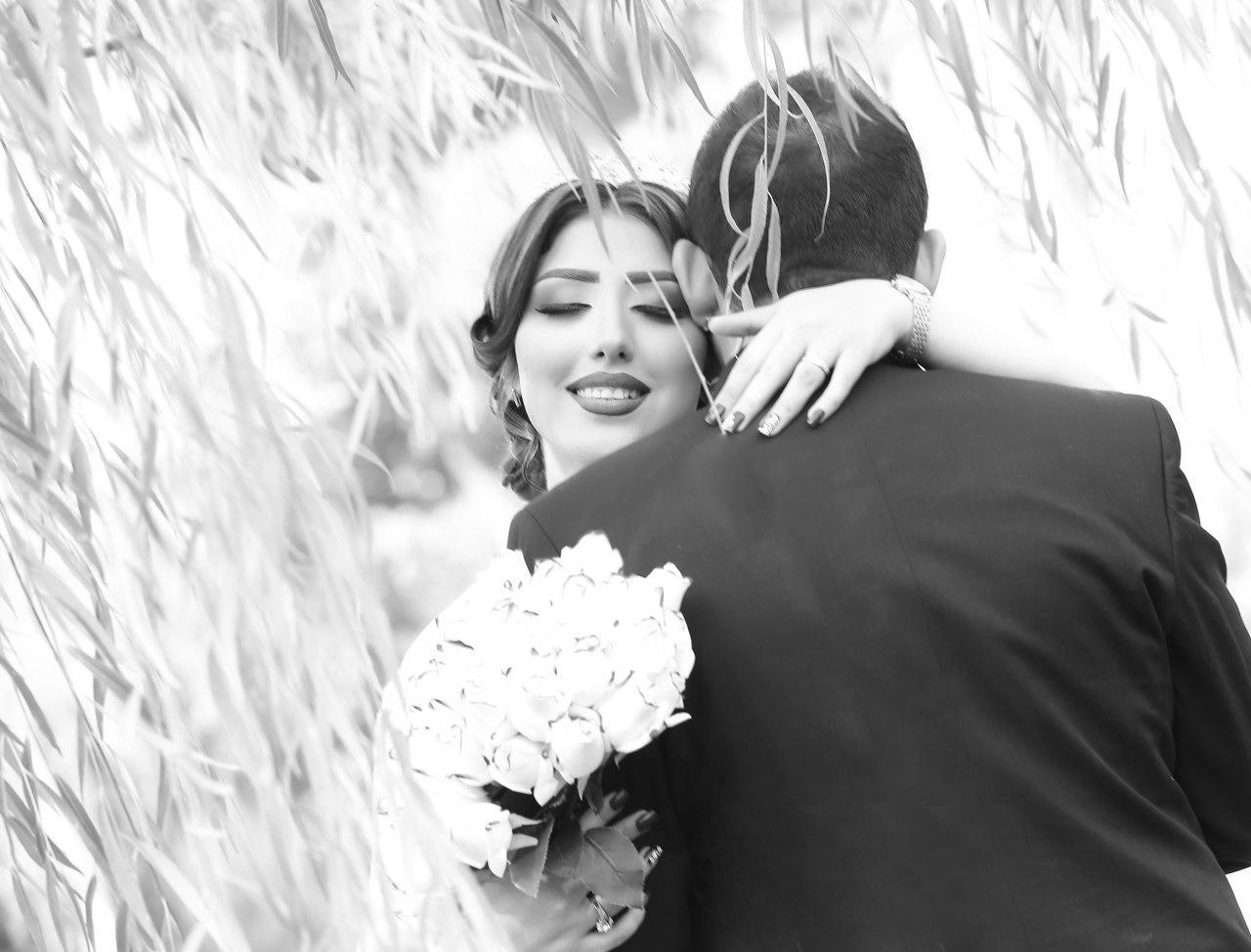 آتلیه عکس و فیلم مهتا | عروس داماد