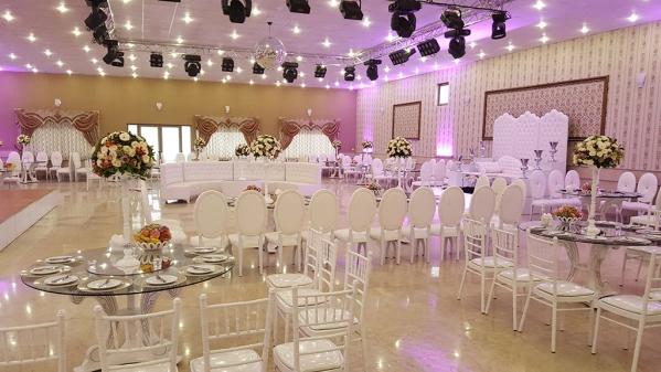 باغ تالار تشریفاتی باغ ایرانی   سالن عروسی