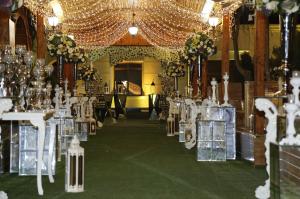 تشریفات ژوان | ورودی عروس داماد