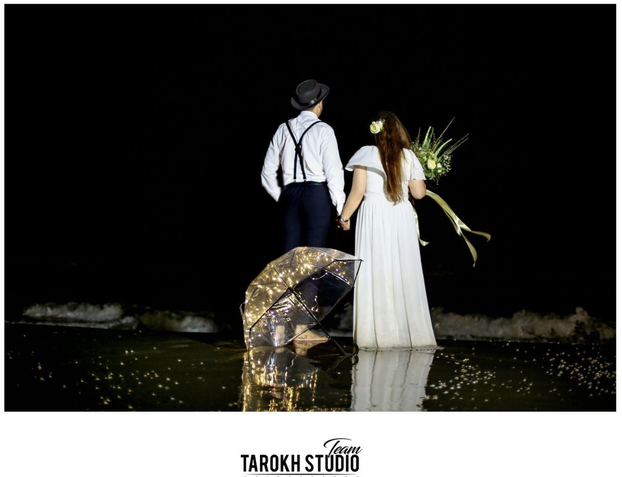آتلیه عکس و فیلم تارخ   آتلیه عروس