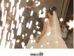 آتلیه عکس و فیلم تارخ   عکس عروسی