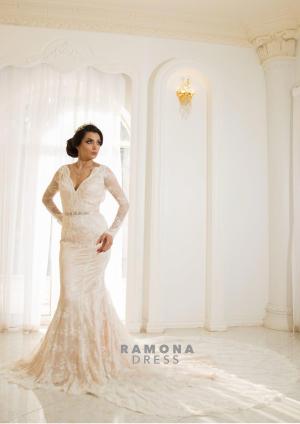 مزون رامونا (تاج محل سابق) | مزون لباس عروس