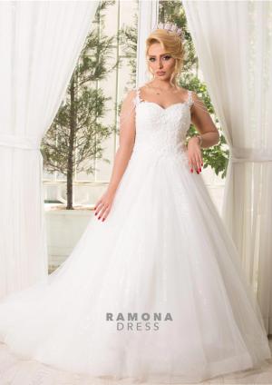 مزون رامونا (تاج محل سابق) | لباس عروس