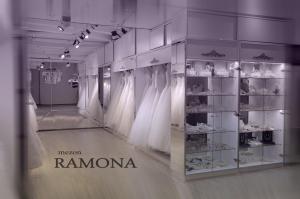 مزون رامونا (تاج محل سابق) | مزون لباس